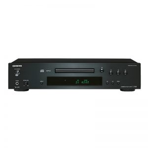 Compact Disc Players
