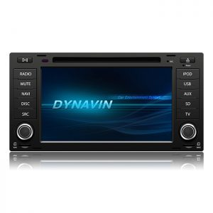 Dynavin Multimedia Receivers