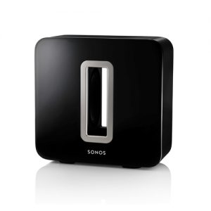 SONOS Home Subwoofers