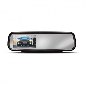Rearview Mirror Monitors